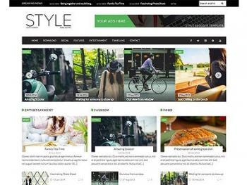 Thiết kế website tin tức – tạp chí online