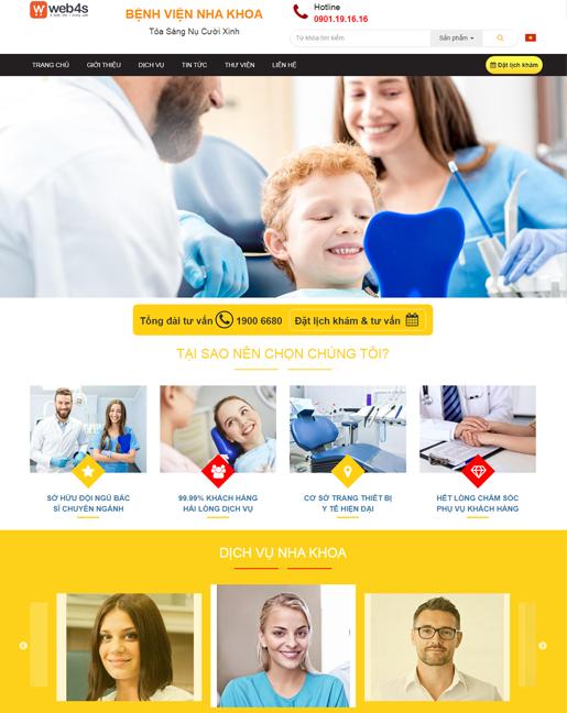 Nha khoa – phòng khám